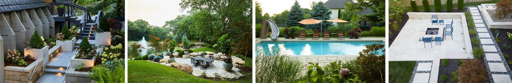 Ted Lare Design Build Des Moines Landscaping Company And Des Moines Garden Center