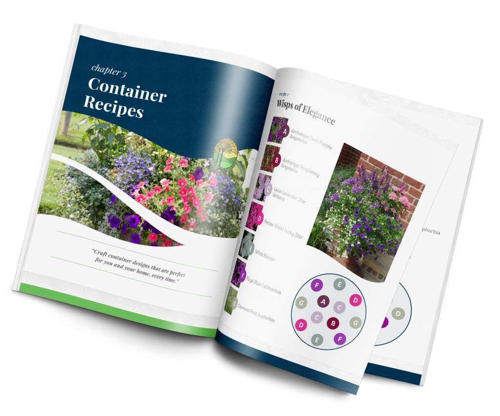 Container Gardening Trends eBook 2019