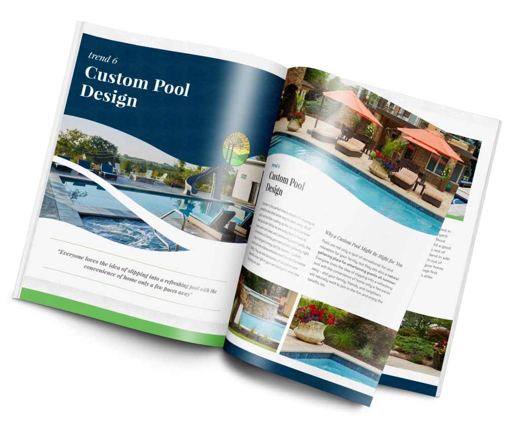 Landscaping Trends eBook 2019