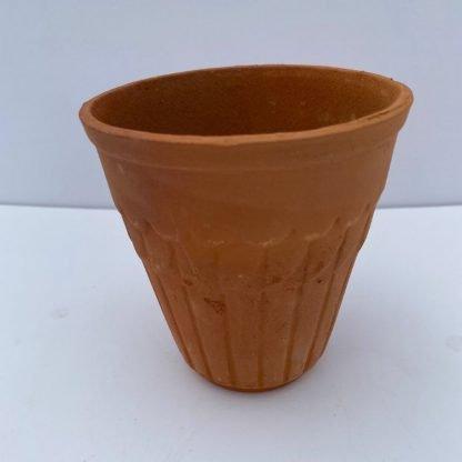 """Planter Terracotta 4"""""""