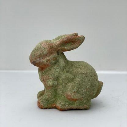 """Weathered Garden Rabbit 6"""""""