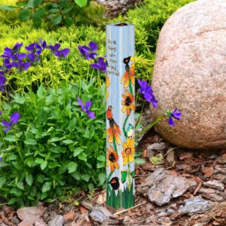 "All Things 16"" Mini Art Pole"