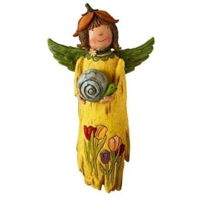 Grateful for Everything Garden Angel
