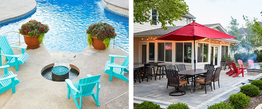 5 Patio Essentials When Designing Your Backyard Ted Lare Design Build