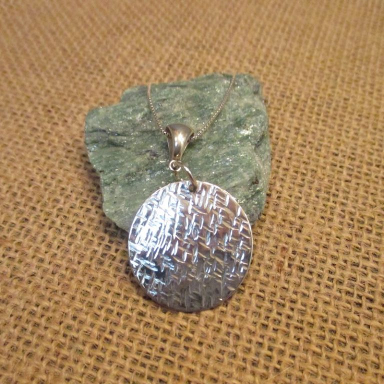Simply Hammered Jewelry 10/3/21 1pm